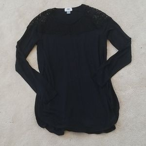 Old Navy Tunic Length Top